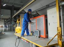 SF6 Gas-insulated switchgear testing rental