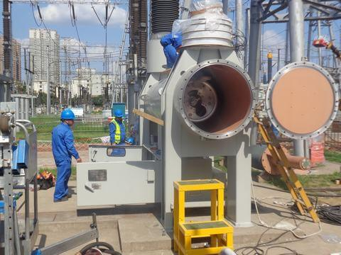 SF6 transformer maintenance Treatment Manufacturers