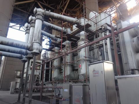 SF6 Gas Insulated Substations factory-sell-directly