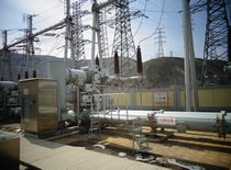 SF6 underground substation Solutions wika