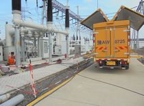 SF6 abb power grids Zero emission price
