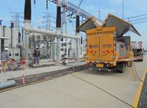 SF6 High-voltage gas-insulated switchgear Handling System for sale