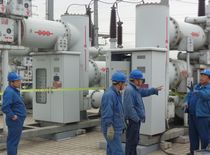 SF6 hitachi abb power grids vacuum Siemens