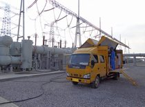 SF6 high-voltage switchgears factorys