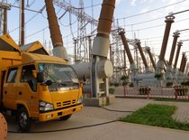 SF6 abb power grids Treatment suppliers