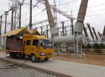SF6 distribution transformer Handling System Manufacturers