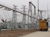 SF6 hvdc Solutions wika