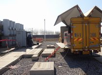 SF6 66 kv gis switchgear On-Site Services enervac