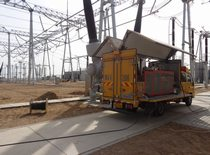 SF6 Gas-Insulated-Substations device for sale