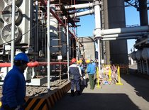 SF6 Gas Insulated Substations control of emissions