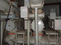 SF6 hitachi and abb pressure sensor Siemens
