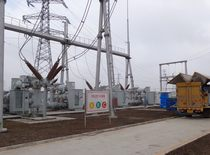 SF6 underground substation Calibration for sale