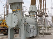 SF6 abb power consulting vacuum for sale