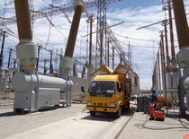 SF6 hitachi abb power grids End of Life Services manufacturer